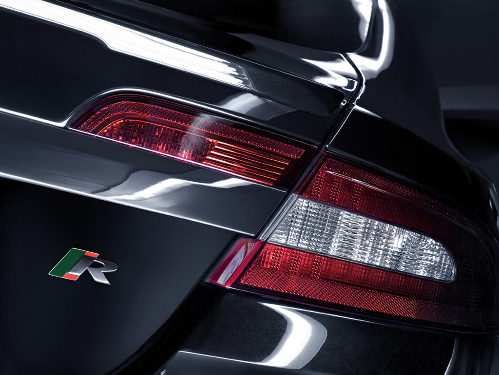 Foto de Jaguar XFR (30/34)