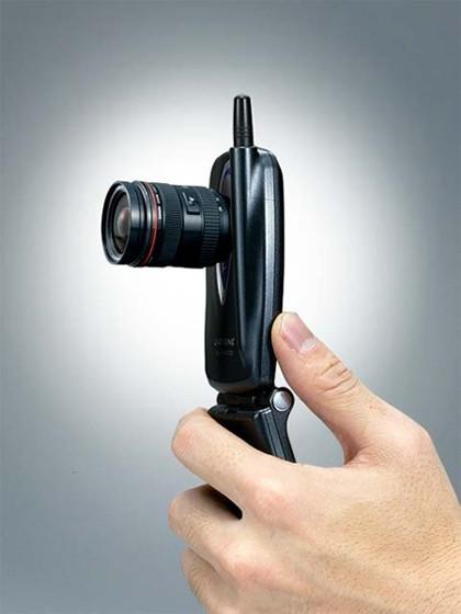 El zoom óptico llegará a los móviles en 2008