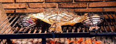 Besugo, rodaballo, bacalao... Los trucos para hacer mejores tus pescados a la parrilla con los consejos de dos chefs guipuzcoanos