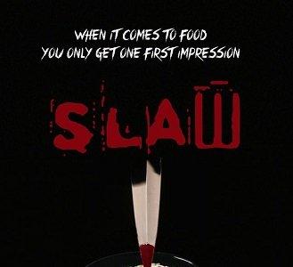 'Slaw', la tardía parodia de 'Saw'