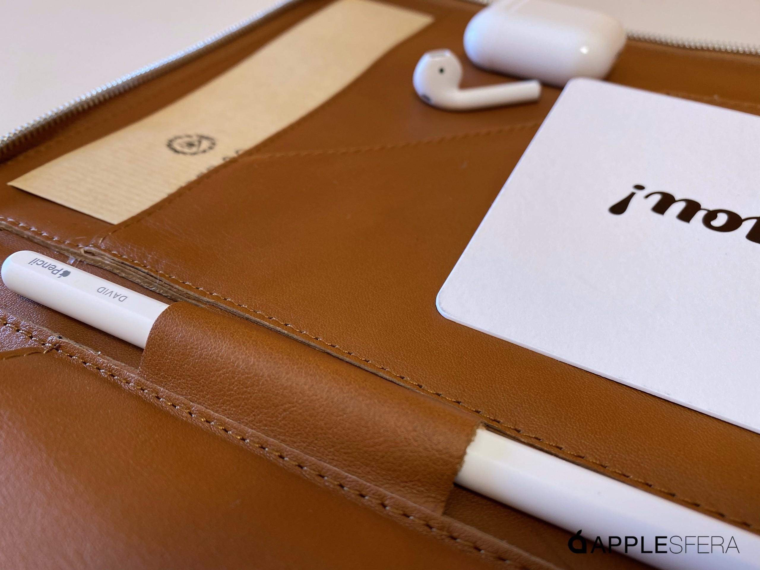 """Foto de Nomad Organiser para iPad Pro 11"""" de Harber London (9/14)"""