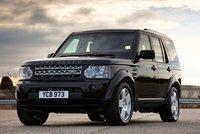 Land Rover Discovery 4 Blindado, a prueba de balas