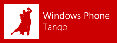 ¿Carpetas con Windows Phone Tango?