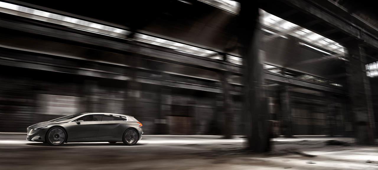Foto de Peugeot HX1 (2/17)