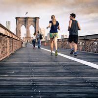 Tus primeros cinco kilómetros con Vitónica: entrenamientos semana 5