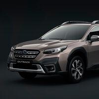El nuevo Subaru Outback por fin llega a Europa: el SUV se mantiene fiel al 4x4 pero con 169 CV