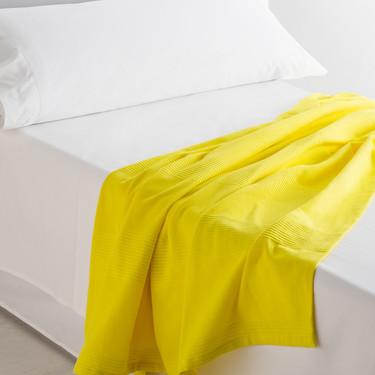 Cazando Gangas primaverales para llenar la casa de luz decorando en amarillo