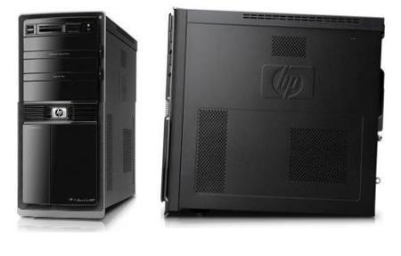 HP también tiene su ordenador doméstico de seis núcleos, el Pavilion Elite HPE-190t