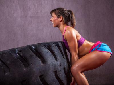 Grandes errores que se cometen en una etapa de ganancia muscular