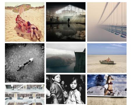Varias fotos ganadoras