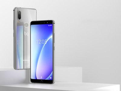 BQ cierra 2017 con más de 1,1 millones de móviles vendidos