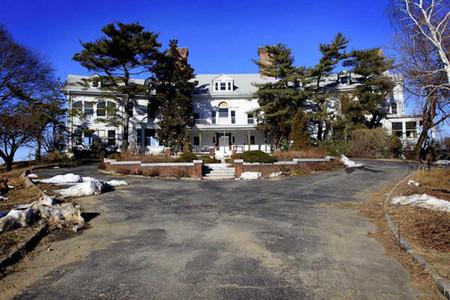 Gatsbyhouse Before