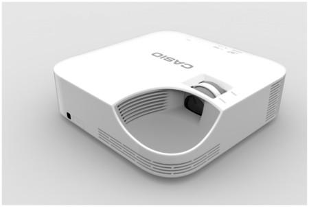 CASIO introduce en Colombia su nueva línea de proyectores sin lámpara