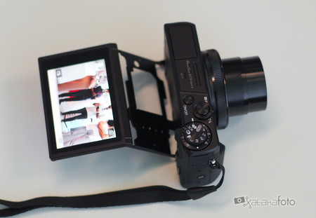 Canon Powershot G7 Mark Iii 7