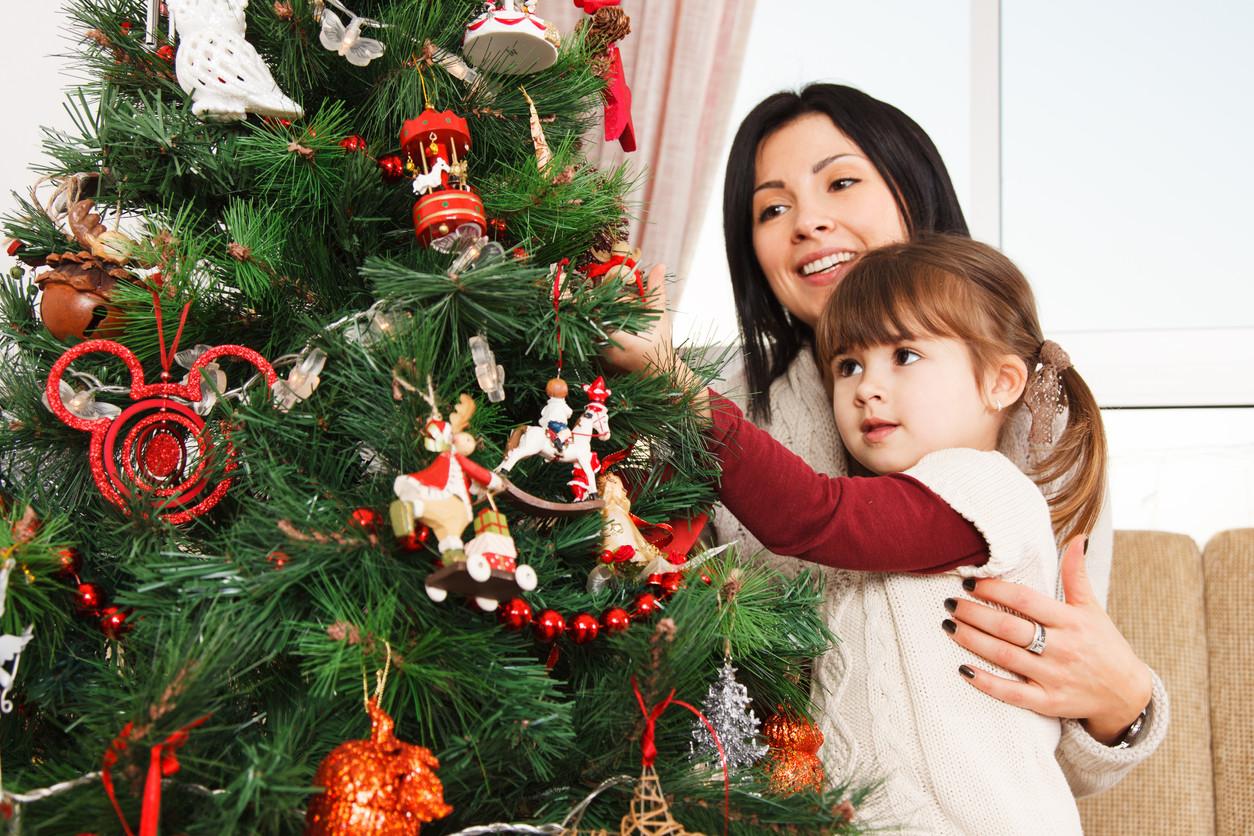 Las Personas Que Decoran Antes De Tiempo Su Casa Para La Navidad Son Más Felices Y Sociables Dicen Los Estudios
