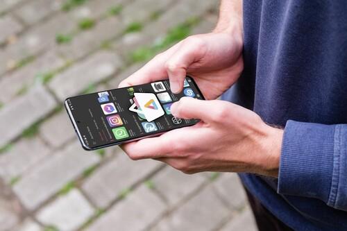 Descargar apps Android de Google Play sin Google Play: Aurora Store es una gran alternativa a la tienda oficial