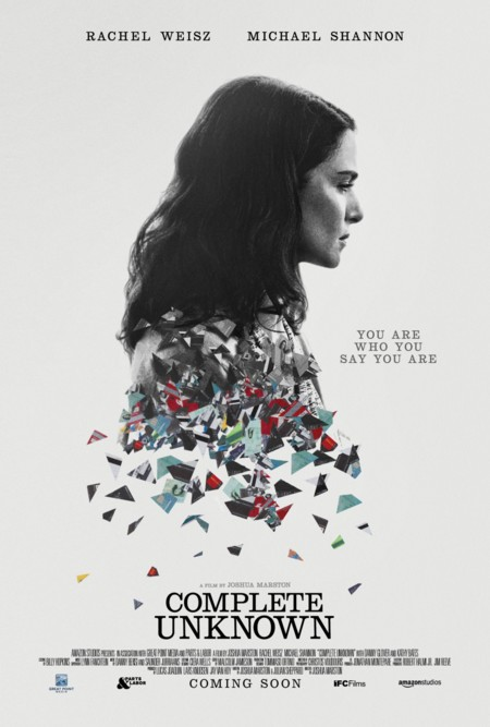 Complete Unknown Poster 1 Weisz