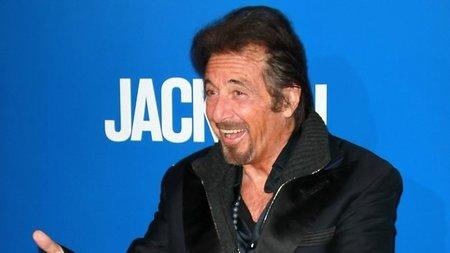 Al Pacino sustituye a Javier Bardem en 'Gru: Mi villano favorito 2'