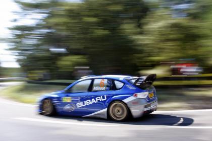 Subaru prepara una manada de S14 para el 2009