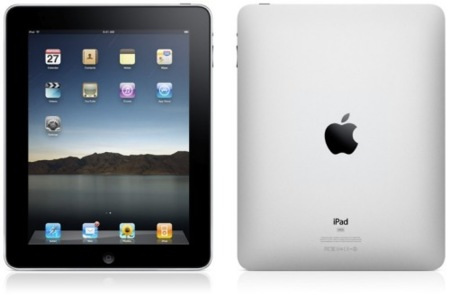 Apple iPad, interesante pero no revolucionario