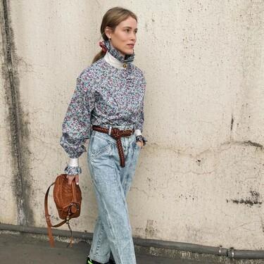 Nueve prendas con las que combinar un vaquero para tus looks de oficina este otoño