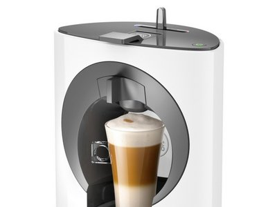 Día de la Madre: cafetera Krups Oblo por 39,99 euros y envío gratis