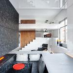 El estudio de Héctor Ruiz diseña un apartamento completo en 28 m2 para Casa Decor 2019