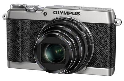 Olympus Stylus SH-2, todo acerca de la nueva compacta avanzada con estabilización de cinco ejes