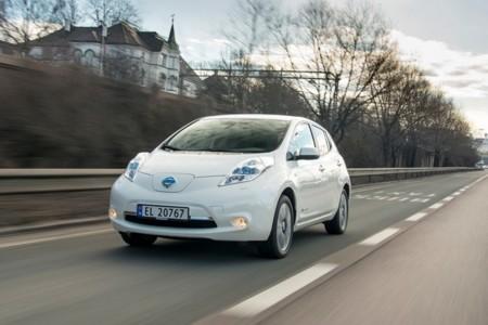 2015 ha sido un buen año para los coches eléctricos en Europa
