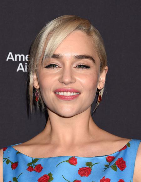 Las celebrities no se pierden la Tea Party de los premios BAFTA y lo hacen con sus mejores estilismos