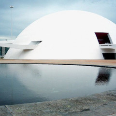 Foto 12 de 13 de la galería niemeyer en Diario del Viajero