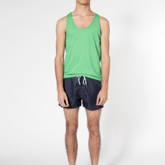 Foto 5 de 10 de la galería regreso-al-futuro-los-banadores-de-american-apparel-para-este-verano en Trendencias Hombre