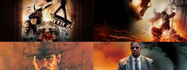 Las 11 mejores películas para ver gratis en abierto este fin de semana (3-5 de julio)