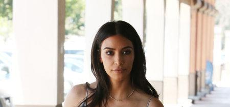 Si quiere seguir luciendo igual de estilizada a Kim Kardashian no le va a quedar más remedio que hacerse accionista de Woldford