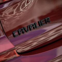 Foto 23 de 24 de la galería chevrolet-cavalier-2022 en Motorpasión México