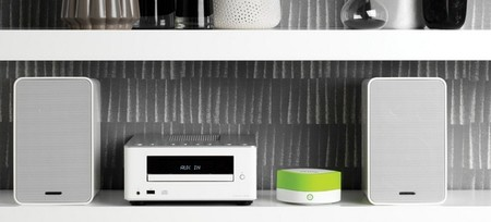 Pure Jongo A2 convierte en inalámbricos nuestros equipos de audio