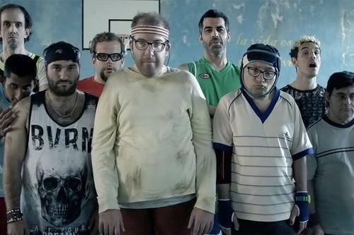 'Campeones' compensa sus flaquezas con humor y corazón: una agradable sorpresa que merece su exitazo en taquilla