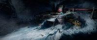 Nuevo arte conceptual de 'Dead Space 3' lleno de bicharracos enormes