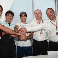 Miguel Oliveira firma con el Leopard Racing para correr en Moto2 en el 2016