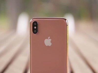 Un nuevo color para el iPhone X que impulse sus ventas, un informe tantea la posibilidad para el evento de mañana