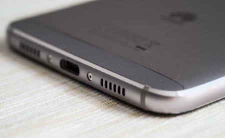 Huawei Nova Plus: altavoz