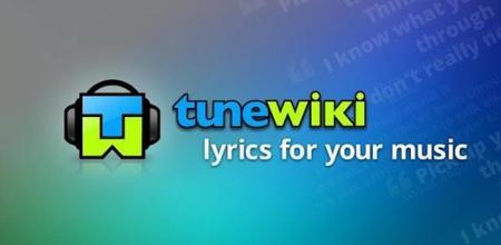 TuneWiki, un servicio de karaoke online para tus canciones