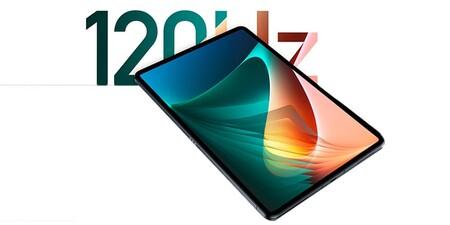 Xiaomi Pad 5 2