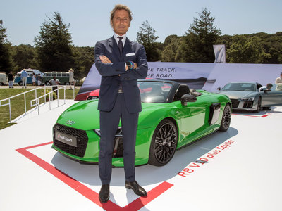 Se avecinan cambios: puede que Stephan Winkelmann deje Audi Sport para ponerse al frente de Bugatti
