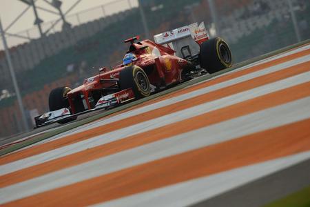 Ferrari no se rinde