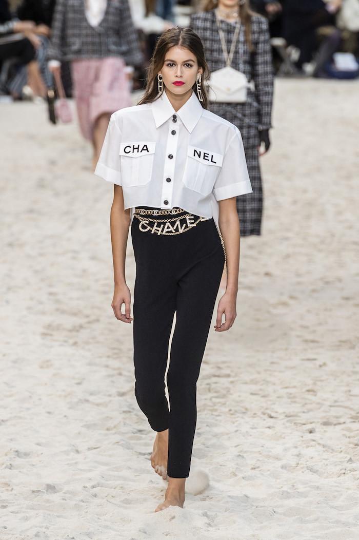 Foto de Chanel Primavera-Verano 2019 (6/81)