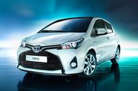 Toyota Yaris, renovación a la vista para finales de año