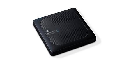 Hoy Amazon tiene un disco duro multiusos, portable y con conectividad WiFi como el WD My Passport Wireless Pro de 4 TB, por sólo 199,99 euros