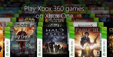 The Witcher 2, Counter-Strike, entre otros, se unen a la lista de juegos compatibles con Xbox One