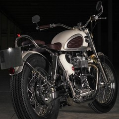 Foto 2 de 8 de la galería triumph-bonneville-ruby-1 en Motorpasion Moto